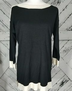 Cable & Gauge Women's Sweater Size L